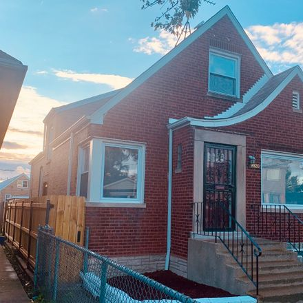 Rent this 5 bed house on 9920 South Carpenter Street in Chicago, IL 60643