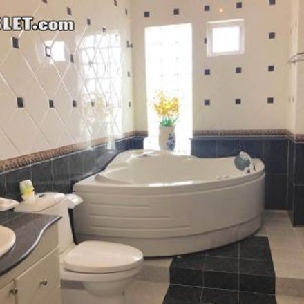 Rent this 3 bed house on Hồ Quý Ly in Thang Tam Ward, Vung Tau City