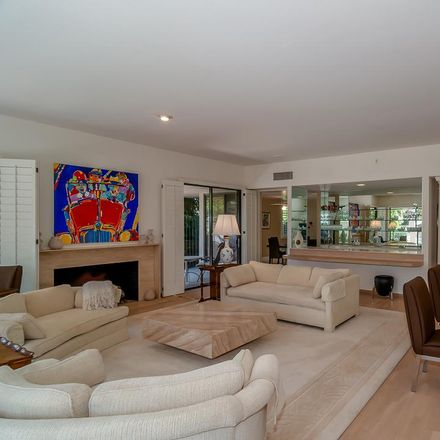 Rent this 3 bed house on 130 Yale Drive in Rancho Mirage, CA 92270