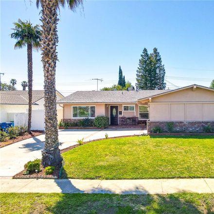 Rent this 3 bed house on 24124 Kittridge Street in Los Angeles, CA 91307
