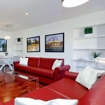 Rent this 3 bed apartment on Via Margutta
