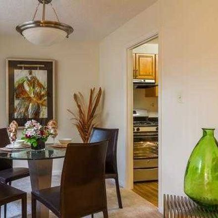 Rent this 1 bed apartment on Summit Hills in East-West Highway, Silver Spring