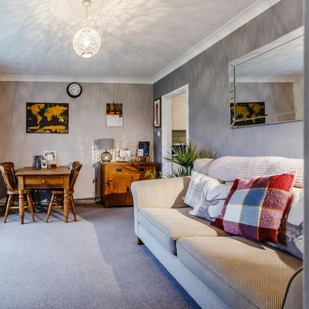 Rent this 2 bed apartment on East Horsley in Guildford, Surrey