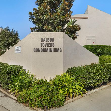 Rent this 2 bed townhouse on 5678 Caminito Roberto in San Diego, CA 92111