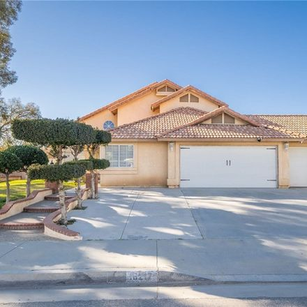 Rent this 5 bed house on 16217 Emma Lane in Moreno Valley, CA 92551