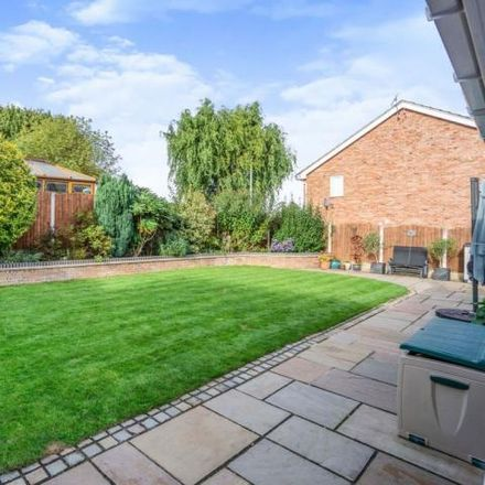 Rent this 4 bed house on Deerwood Close in Ellesmere Port, CH66 1SF