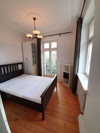 Rent this 2 bed apartment on Dorotheenstraße 36 in 53111 Bonn, Germany