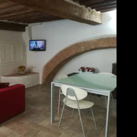 Rent this 1 bed apartment on Siena in Poggio al Cardinale, TUSCANY