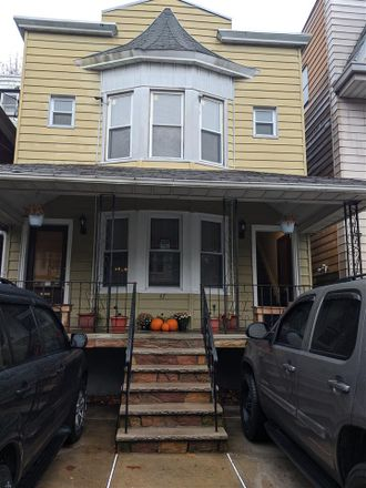 Rent this 3 bed duplex on Journal Sq in Jersey City, NJ