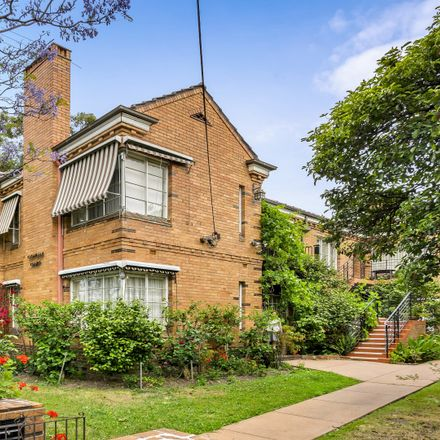 Rent this 2 bed apartment on 1/84 Riversdale Road