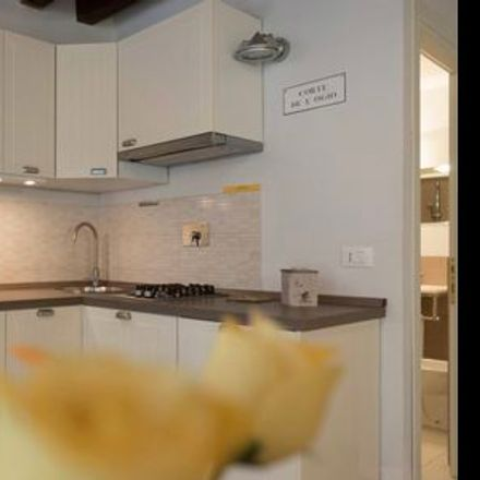 Rent this 1 bed apartment on Venice in Cannaregio, VENETO