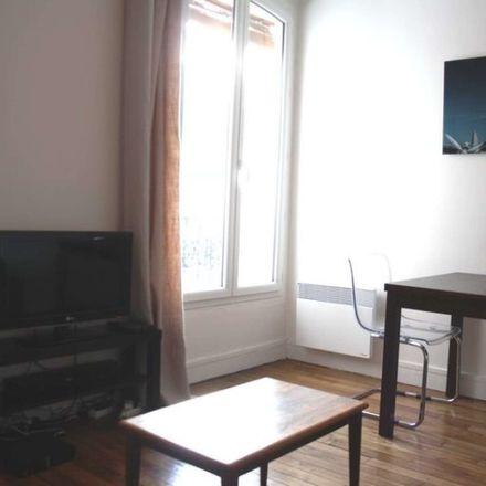 Rent this 1 bed apartment on 13 Quai de la Loire in 75019 Paris, France