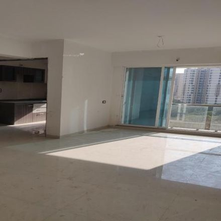 Rent this 3 bed apartment on unnamed road in Mira, - 401107