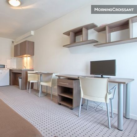 Rent this 0 bed room on 28 Rue des Frères Chausson in 92600 Asnières-sur-Seine, France