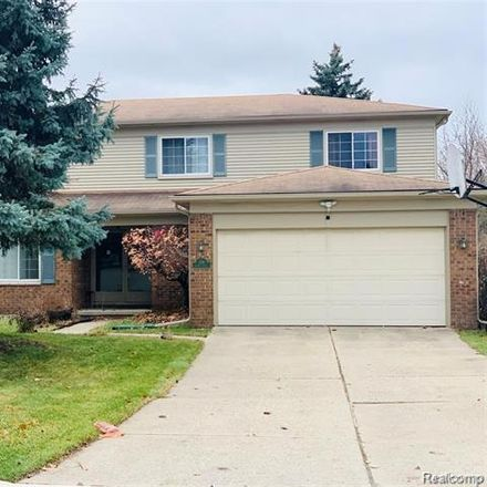 Rent this 4 bed house on 259 Prospect Drive in Rochester Hills, MI 48307