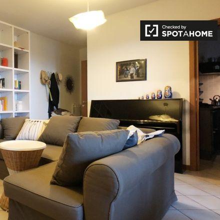 Rent this 2 bed apartment on Via Roberto Tremelloni in 20128 Milan Milan, Italy