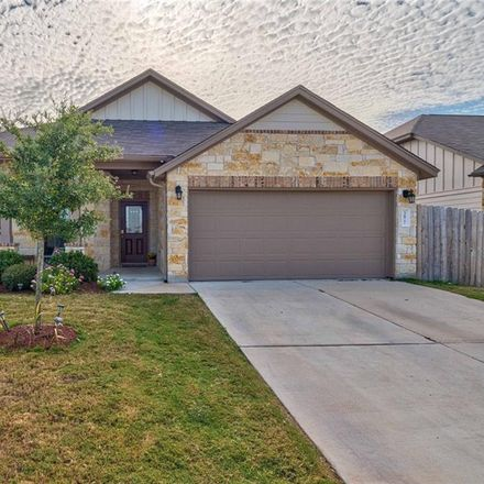 Rent this 4 bed house on W Heron Dr in Marble Falls, TX