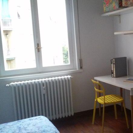 Rent this 3 bed room on Via Angelo del Bon in 1, 20158 Milano MI