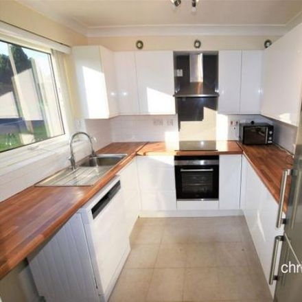 Rent this 2 bed apartment on 119 Lammasmead in Broxbourne EN10 6PG, United Kingdom