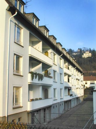 Rent this 3 bed loft on Südallee in 56112 Lahnstein, Germany