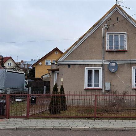 Rent this 5 bed house on Dziesięciny 54 in 15-818 Białystok, Poland