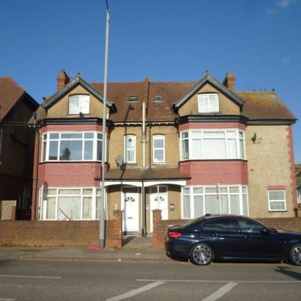 Rent this 2 bed apartment on Naima Cash and Carry in 277 Dunstable Road, Luton LU4 8BS