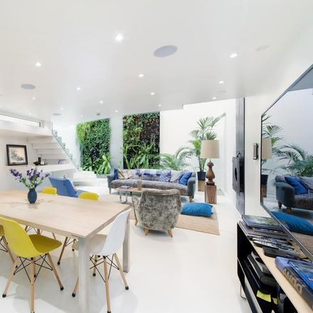 Rent this 4 bed house on Ravenstone Preparatory School in 24 Elvaston Place, London SW7 4PQ