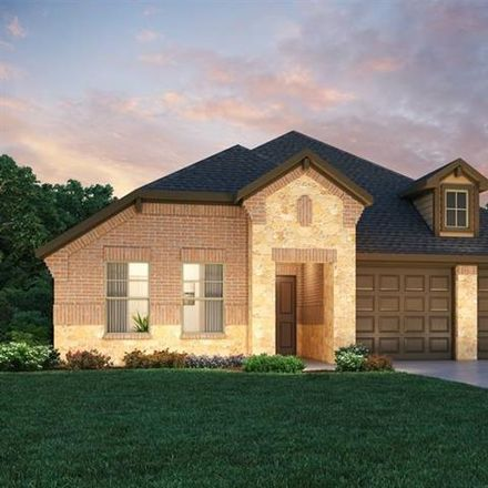 Rent this 4 bed house on Brookshire Trl in North Richland Hills, TX