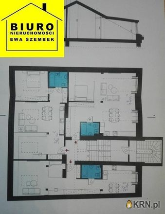 Rent this 6 bed apartment on Na Gródku 1 in 31-028 Krakow, Poland
