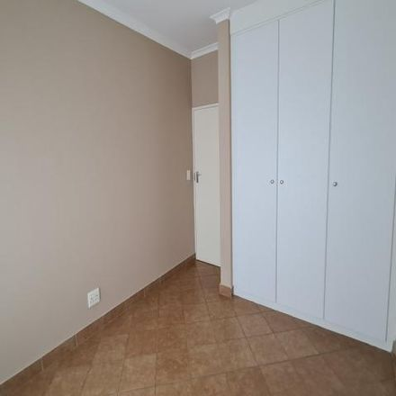 Rent this 2 bed townhouse on Theron Street in Tshwane Ward 98, Akasia