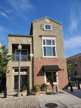Rent this 3 bed apartment on 290 Prospect Avenue in Tustin, CA 92780