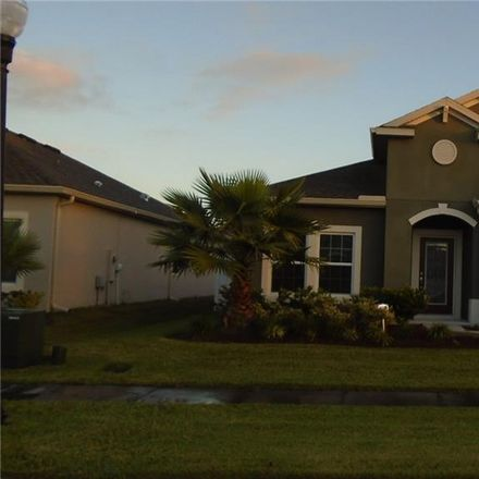 Rent this 4 bed house on Borg St in Orlando, FL