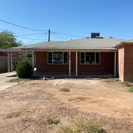 Rent this 4 bed house on 725 West University Drive in Mesa, AZ 85201