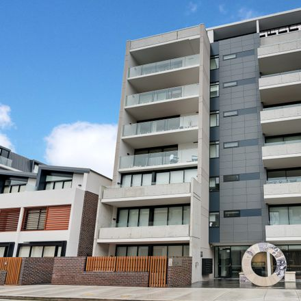 Rent this 1 bed apartment on G07/22 Barr Street