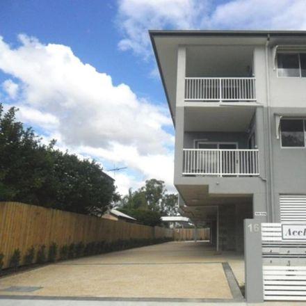 Rent this 1 bed apartment on 3/16 Yeronga Street