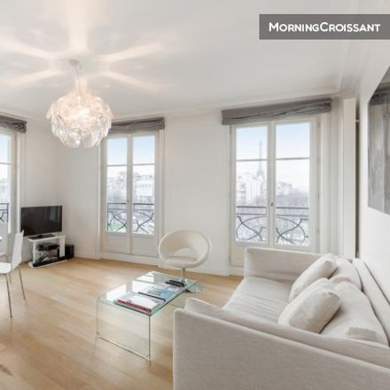 Rent this 2 bed apartment on 2 Rue Jean Mermoz in 75008 Paris, France