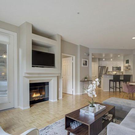 Rent this 1 bed condo on 180 Caldecott Lane in Oakland, CA 94618