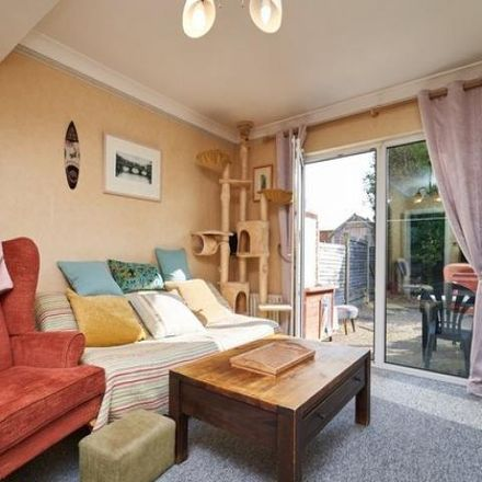 Rent this 2 bed house on Good Shepherd National School in Whitehall Road, Whitehall
