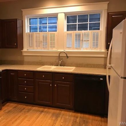 Rent this 2 bed apartment on 143 Oakland Place in Buffalo, NY 14222