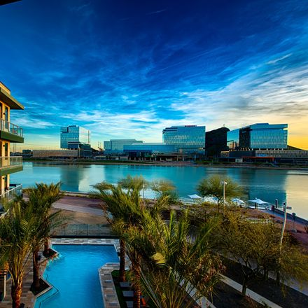 Rent this 0 bed apartment on Arizona State University in Rio Salado Pathway, Tempe
