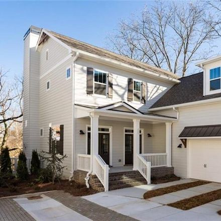 Rent this 5 bed house on 99 Hutchinson Street Northeast in Atlanta, GA 30307