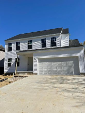 Rent this 4 bed house on Genessee Avenue in Columbus, OH 43219