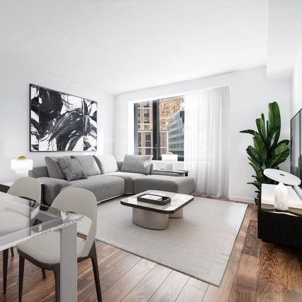 Rent this 1 bed apartment on 445 W 35th St in New York, NY 10001