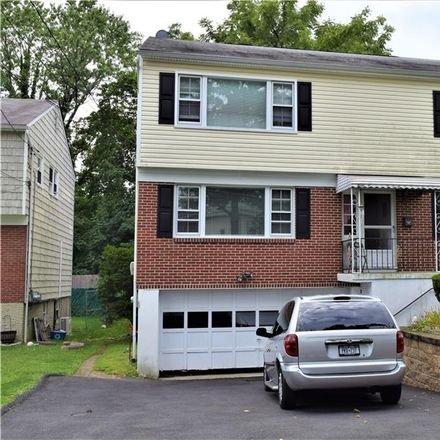 Rent this 2 bed townhouse on 14 Walnut Lane in Town of Harrison, NY 10528