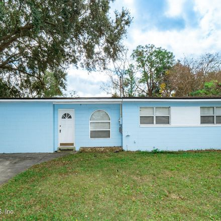 Rent this 3 bed house on 10468 Agave Road in Jacksonville, FL 32246