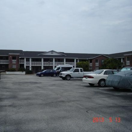 Rent this 2 bed apartment on 1860 Knox McRae Drive in Titusville, FL 32780