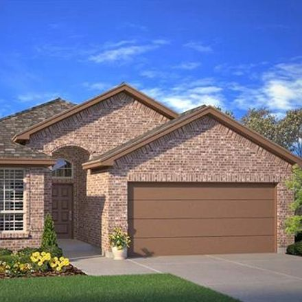 Rent this 4 bed house on Cedar Ln in Haslet, TX
