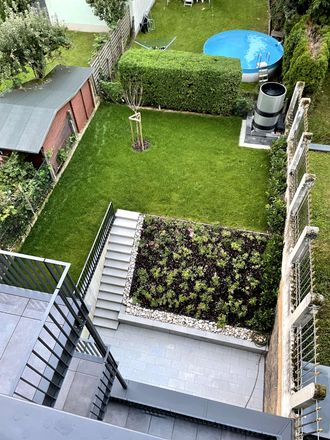 Rent this 3 bed duplex on August-Bier-Straße 31 in 53129 Bonn, Germany