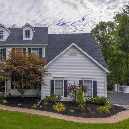 Rent this 4 bed house on 10 Settlers Ridge South in East Line, NY 12020