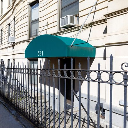 Rent this 1 bed condo on 420 8th Avenue in New York, NY 11215